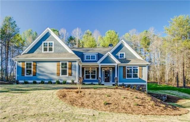 113 Carney Drive, Ball Ground, GA 30107 (MLS #6093386) :: Hollingsworth & Company Real Estate
