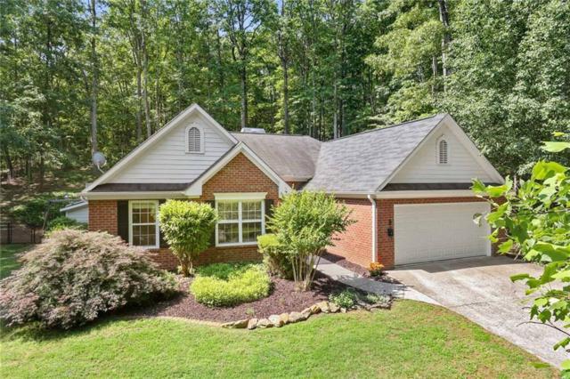 185 Sable Pointe Drive, Milton, GA 30004 (MLS #6093409) :: North Atlanta Home Team