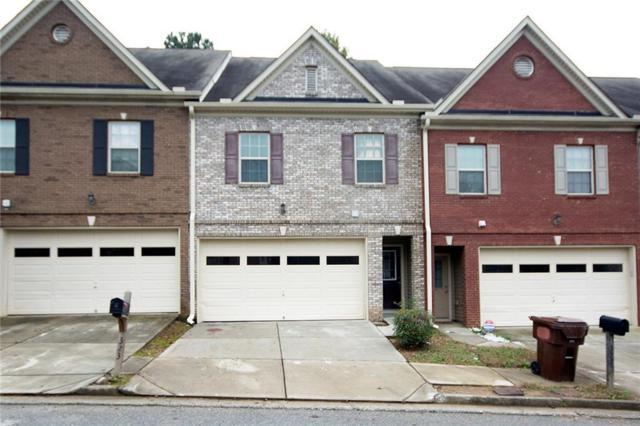 323 Sweetshrub Drive #1, Austell, GA 30168 (MLS #6093484) :: North Atlanta Home Team