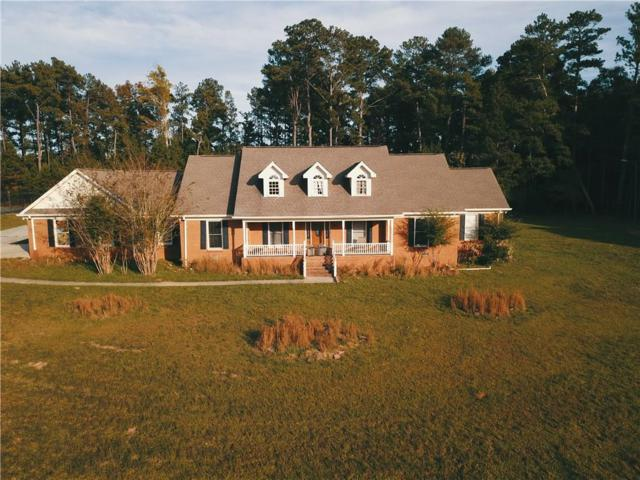 146 New Hope Circle, Fayetteville, GA 30214 (MLS #6093493) :: The Hinsons - Mike Hinson & Harriet Hinson
