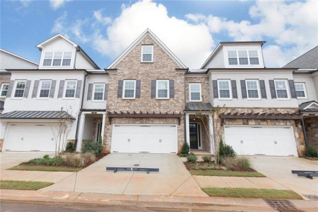 4460 Huffman Drive, Roswell, GA 30075 (MLS #6093535) :: North Atlanta Home Team