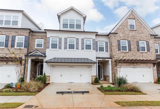 4464 Huffman Drive, Roswell, GA 30075 (MLS #6093536) :: North Atlanta Home Team