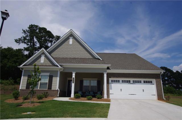 4528 Banshire Circle, Gainesville, GA 30504 (MLS #6093620) :: Team Schultz Properties