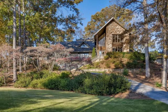 205 Cliff Overlook, Sandy Springs, GA 30350 (MLS #6093679) :: RCM Brokers