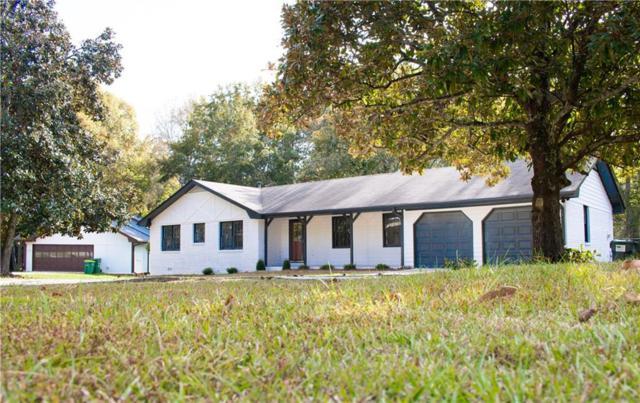 3970 Manor House Drive, Marietta, GA 30062 (MLS #6093711) :: RE/MAX Paramount Properties