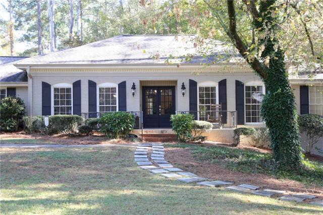1055 Windsor Trail, Roswell, GA 30076 (MLS #6093725) :: North Atlanta Home Team