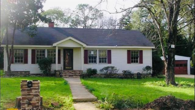 433 Walnut Street, Cedartown, GA 30125 (MLS #6093900) :: North Atlanta Home Team