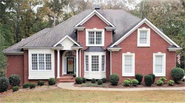 803 Sterling Falls Circle, Canton, GA 30114 (MLS #6093924) :: The Hinsons - Mike Hinson & Harriet Hinson