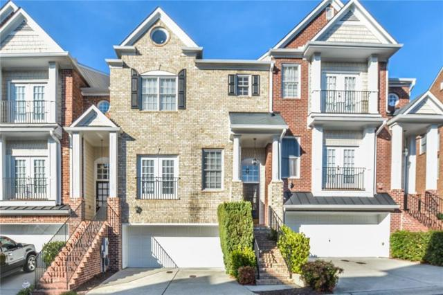 1229 Creekside Place, Smyrna, GA 30082 (MLS #6094013) :: North Atlanta Home Team