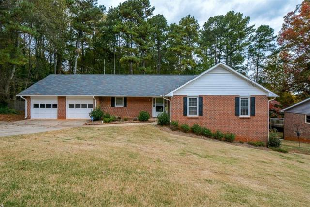 38 Indian Branch Way, Lawrenceville, GA 30043 (MLS #6095044) :: RCM Brokers