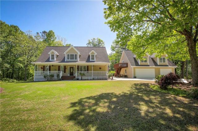 1088 Rabbit Hill Road, Canton, GA 30114 (MLS #6095069) :: North Atlanta Home Team