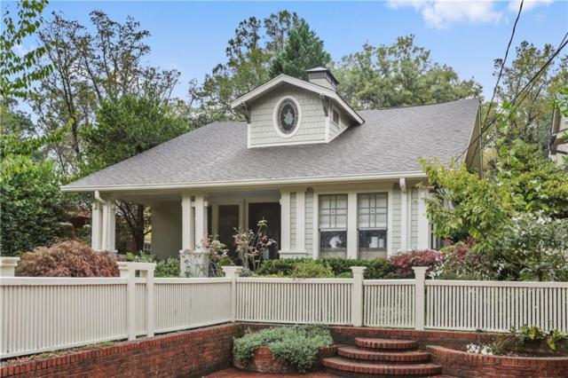 172 Westminster Drive, Atlanta, GA 30309 (MLS #6095160) :: Five Doors Roswell | Five Doors Network