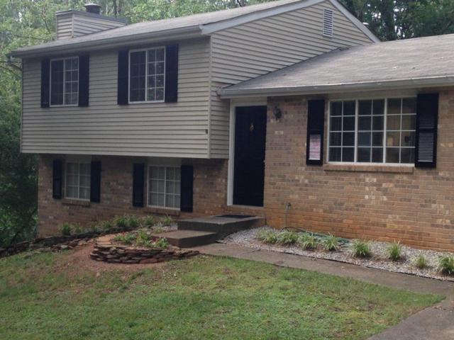 1266 Sandpiper Lane SW, Lilburn, GA 30047 (MLS #6095167) :: RE/MAX Paramount Properties