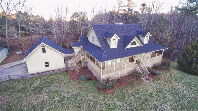 1045 Rock Creek Road, Social Circle, GA 30025 (MLS #6095177) :: Iconic Living Real Estate Professionals