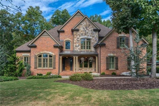 2314 Northern Oak Drive, Braselton, GA 30517 (MLS #6095238) :: Kennesaw Life Real Estate