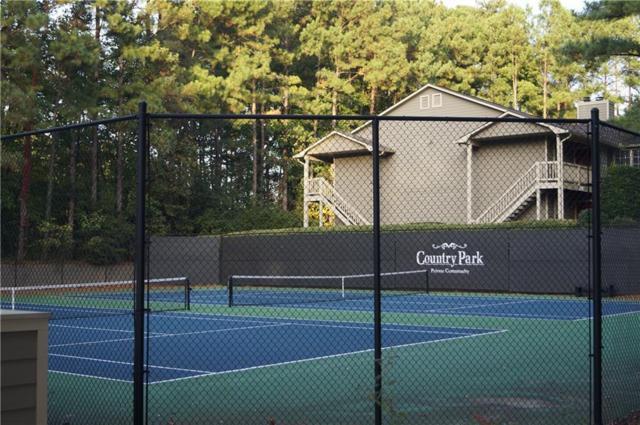 107 Country Park Drive SE, Smyrna, GA 30080 (MLS #6095283) :: North Atlanta Home Team