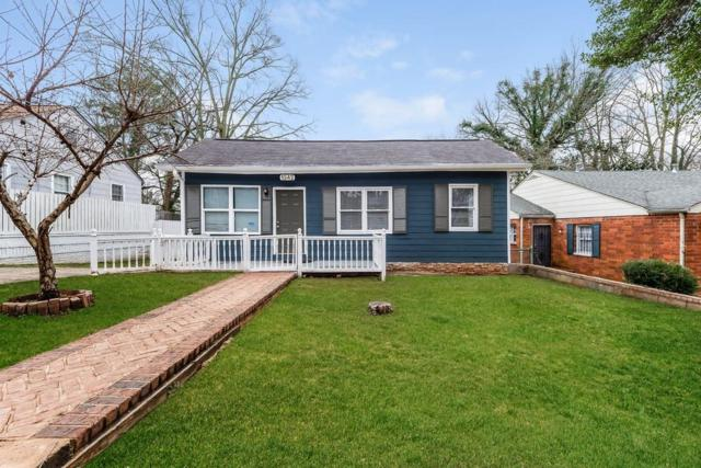 1342 Chambers Avenue, East Point, GA 30344 (MLS #6095386) :: The Cowan Connection Team