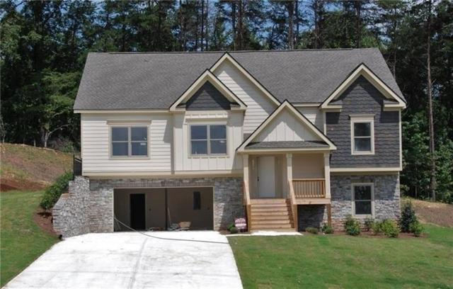 144 N Mountain Brooke Drive, Ball Ground, GA 30107 (MLS #6095517) :: The Hinsons - Mike Hinson & Harriet Hinson