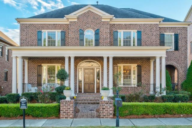 7955 Georgetown Circle, Suwanee, GA 30024 (MLS #6095545) :: Iconic Living Real Estate Professionals