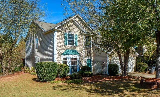 1785 Valley Club Drive, Lawrenceville, GA 30044 (MLS #6095559) :: RE/MAX Paramount Properties