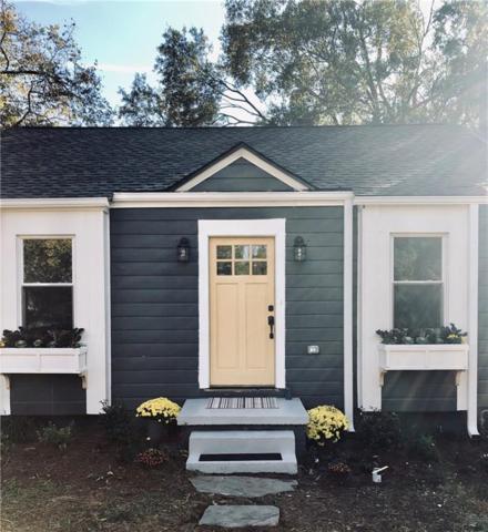 530 Waterman Street SE, Marietta, GA 30060 (MLS #6095563) :: RE/MAX Paramount Properties