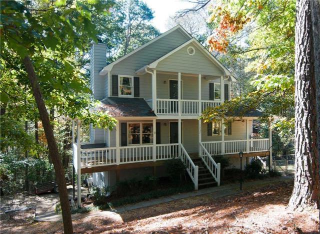 1327 Creekview Drive, Auburn, GA 30011 (MLS #6095622) :: North Atlanta Home Team
