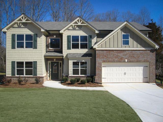 117 Park Point, Flowery Branch, GA 30542 (MLS #6095638) :: The Hinsons - Mike Hinson & Harriet Hinson