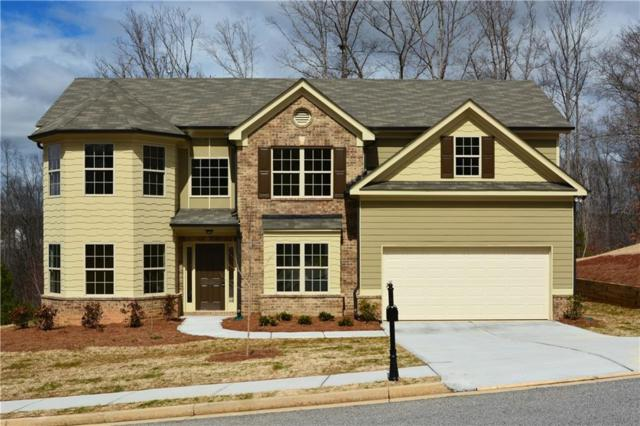 116 Park Point, Flowery Branch, GA 30542 (MLS #6095642) :: The Hinsons - Mike Hinson & Harriet Hinson