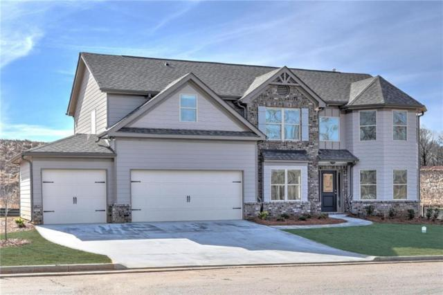 126 Park Bay Court, Flowery Branch, GA 30542 (MLS #6095645) :: The Hinsons - Mike Hinson & Harriet Hinson