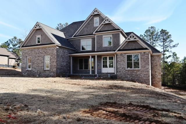 5323 Aldeburgh Drive, Suwanee, GA 30024 (MLS #6095688) :: The Cowan Connection Team