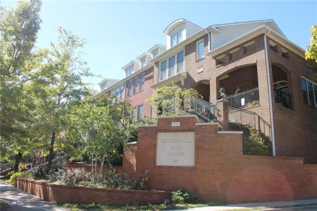 186 Centennial Way NW, Atlanta, GA 30313 (MLS #6095803) :: The Zac Team @ RE/MAX Metro Atlanta