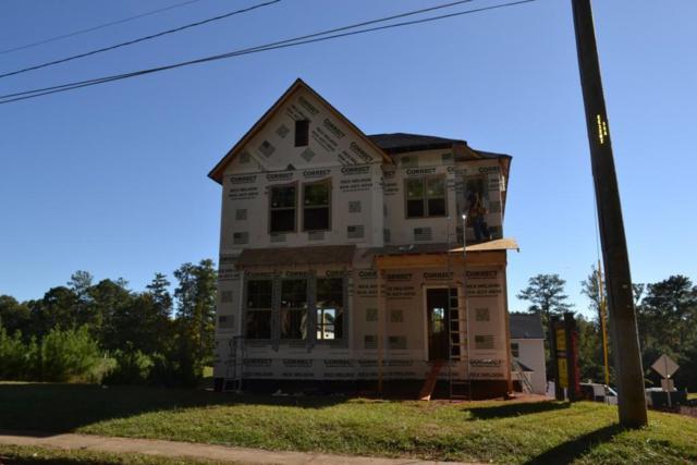 5251 Cloud Street, Stone Mountain, GA 30083 (MLS #6095847) :: North Atlanta Home Team