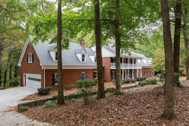 400 Waterpine Court, Atlanta, GA 30350 (MLS #6095958) :: RCM Brokers