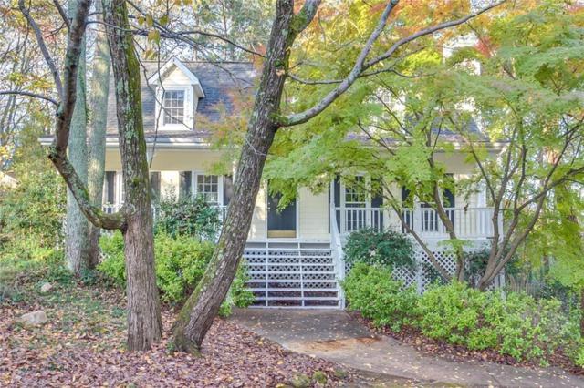 906 Arbor Forest Landing SW, Marietta, GA 30064 (MLS #6096107) :: North Atlanta Home Team