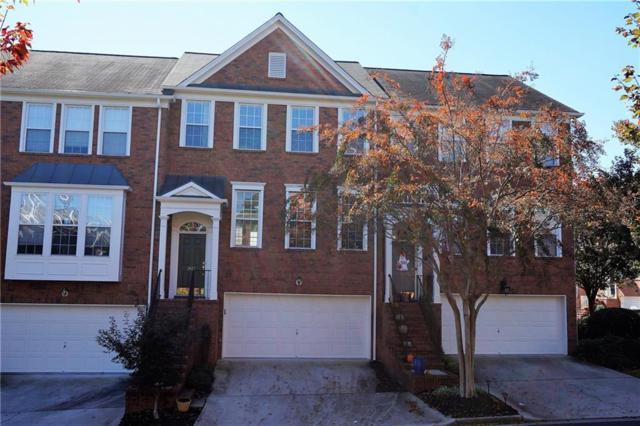 2422 Bridlewood Drive SE #24, Atlanta, GA 30339 (MLS #6096266) :: RE/MAX Paramount Properties