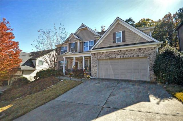 718 Crimson Morning View, Canton, GA 30114 (MLS #6096472) :: Path & Post Real Estate