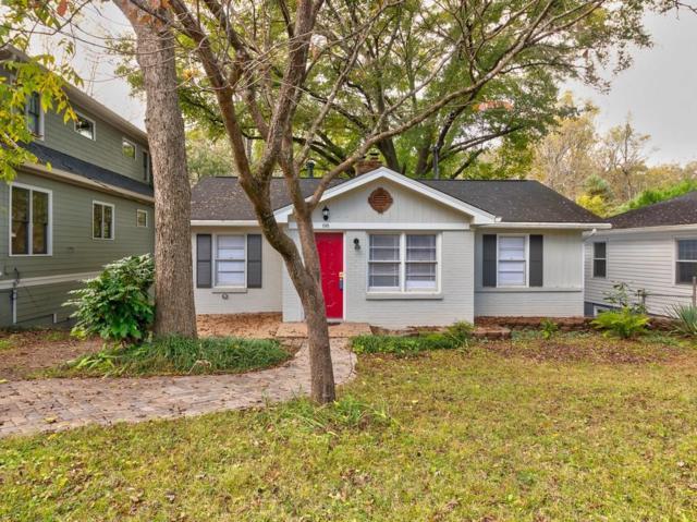 1245 Woodland Avenue SE, Atlanta, GA 30316 (MLS #6096543) :: RE/MAX Paramount Properties