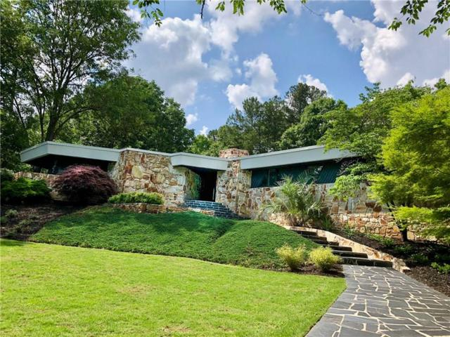 3905 Parian Ridge Road NW, Atlanta, GA 30327 (MLS #6096551) :: RCM Brokers