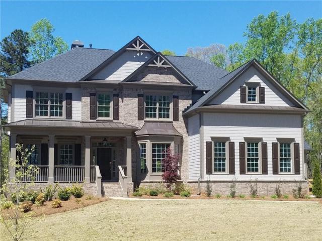 6570 Beacon Station Drive, Cumming, GA 30041 (MLS #6096567) :: North Atlanta Home Team