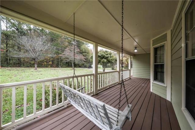 6233 Emerald Springs Drive SE, Acworth, GA 30102 (MLS #6096603) :: North Atlanta Home Team