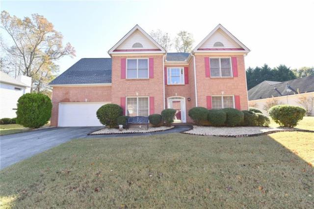 745 Branch Tree Way, Lawrenceville, GA 30043 (MLS #6096752) :: RE/MAX Paramount Properties