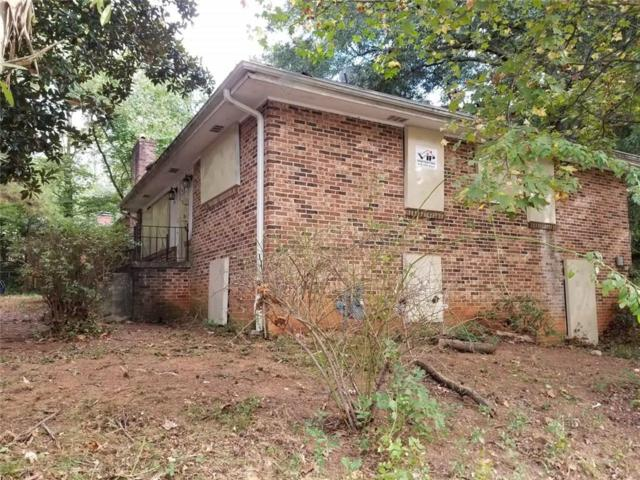 1962 Akron Drive SE, Atlanta, GA 30315 (MLS #6096764) :: Kennesaw Life Real Estate
