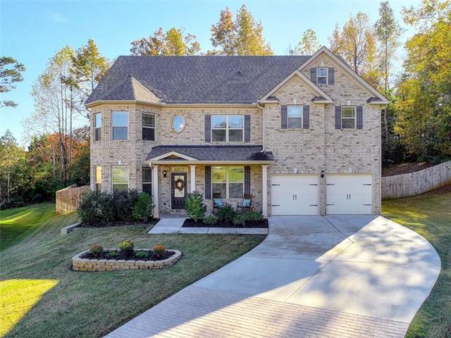 4435 Balsam Bark Drive, Cumming, GA 30028 (MLS #6096831) :: North Atlanta Home Team