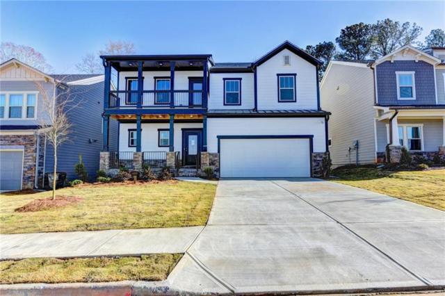 6000 Arbor Green Circle, Sugar Hill, GA 30518 (MLS #6096850) :: North Atlanta Home Team