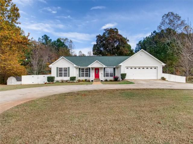 1080 Hobson Road, Jasper, GA 30143 (MLS #6096857) :: Hollingsworth & Company Real Estate