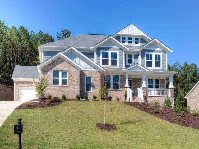 146 Millstone Manor Court, Woodstock, GA 30188 (MLS #6096883) :: North Atlanta Home Team