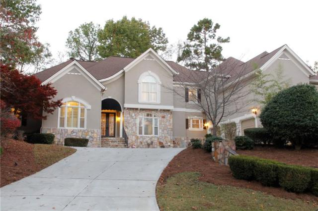 205 Wicklawn Way, Roswell, GA 30076 (MLS #6096904) :: North Atlanta Home Team
