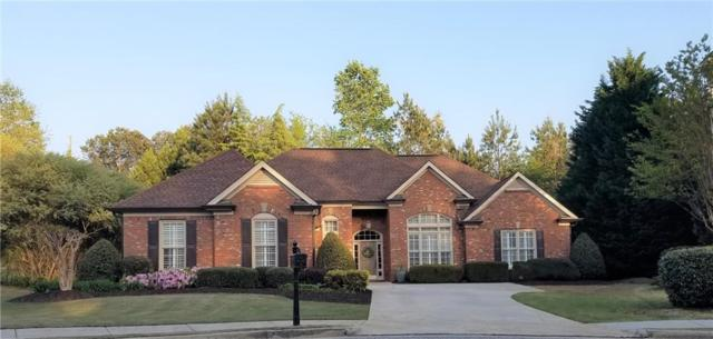 1117 Forest Heights Terrace, Dacula, GA 30019 (MLS #6097027) :: The Hinsons - Mike Hinson & Harriet Hinson