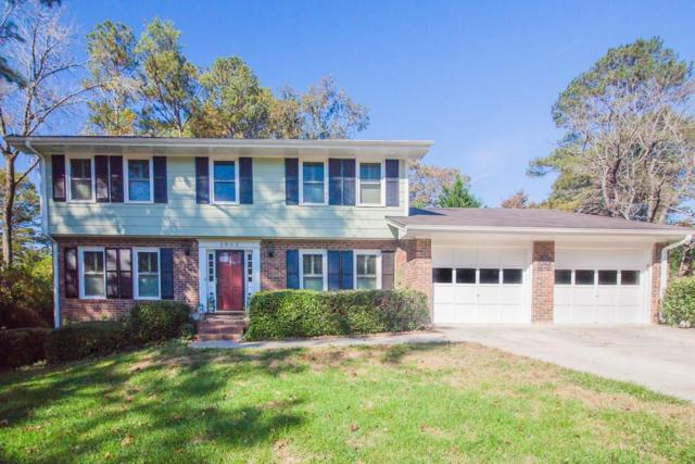 2852 Thornbriar Road, Atlanta, GA 30340 (MLS #6097108) :: North Atlanta Home Team