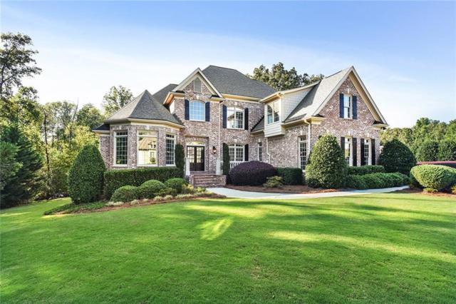 1015 Renfroe Lake Drive, Auburn, GA 30011 (MLS #6097129) :: North Atlanta Home Team